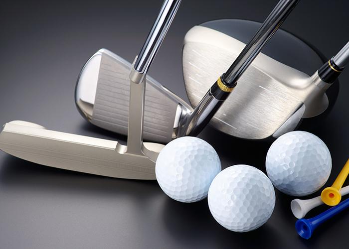 ゴルフ道具一式