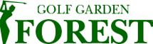 GOLF GARDEN FOREST